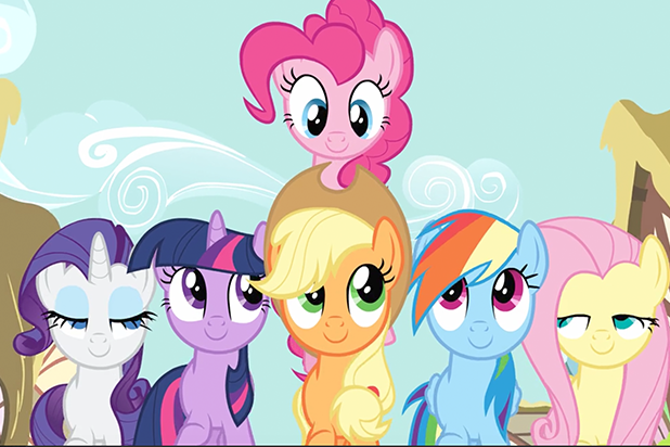 My Little Pony: Friendship Is Magic' to End With Season 9 on