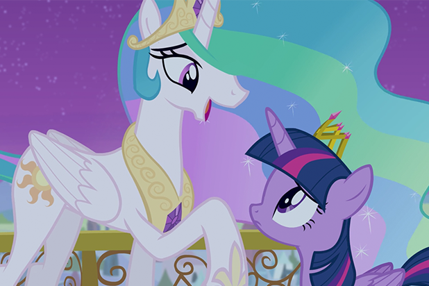 Top 10 'My Little Pony' Episodes, Ranked (Photos)