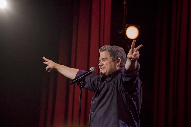 Patton Oswalt Gets Personal In New Annihilation Netflix Comedy Special