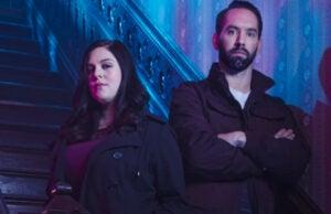 Destination America's 'Paranormal Lockdown'
