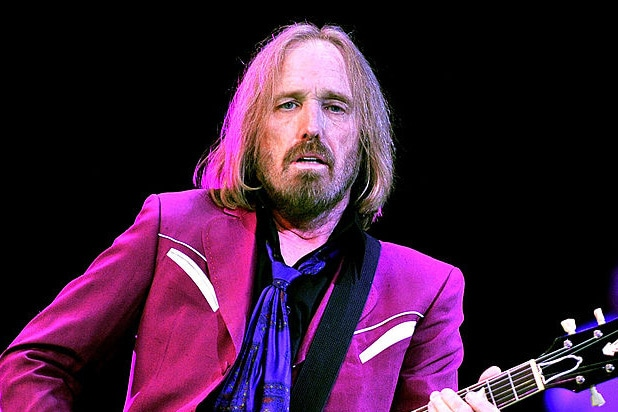 Tom Petty Alive or Dea...