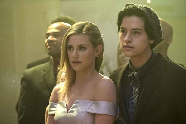 Riverdale' to Air 'Carrie: The Musical' Episode With a Ton of Songs