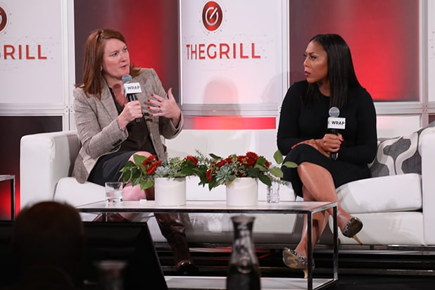 TheGrill Revolution in Entertainment Marketing Megan Colligan and Thai Randolph