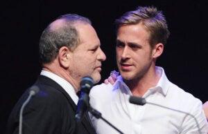 Ryan Gosling Harvey Weinstein