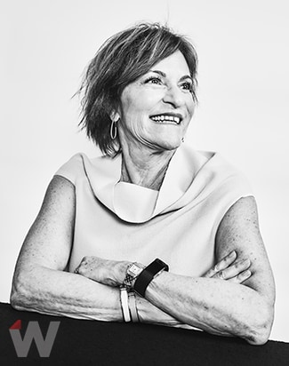 Sandra Stern