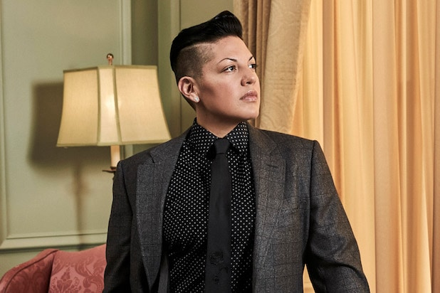 'Madam Secretary' Casts Sara Ramirez After Bebe Neuwirth Exit