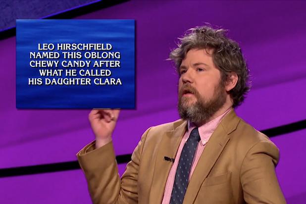 Austin Rogers Jeopardy