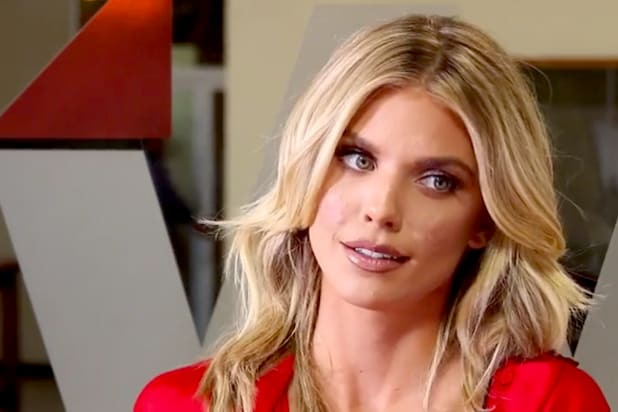 Annalynne Mccord I Was Forewarned About Terry Richardson Before