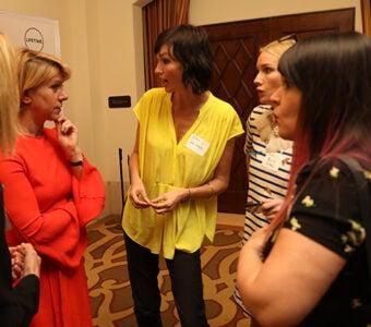 Survivors Power Women Breakfast LA 2017