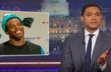 Trevor Noah on 'The Daily Show'