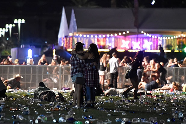 CBS Fires Executive For Mocking Dead In Las Vegas Attack