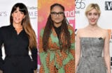 Patty Jenkins ava Duvernay Greta Gerwig Women in Entertainment Movie Director diversity