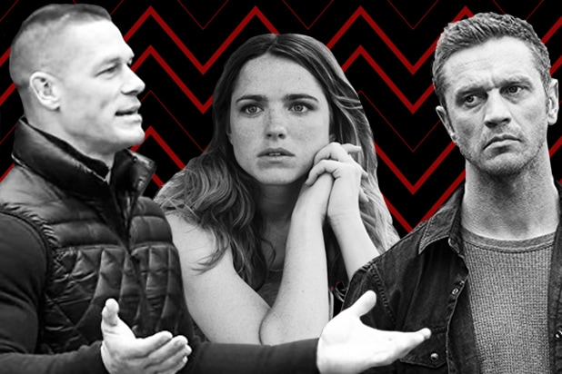 Lowest-Rated Summer TV Shows