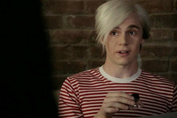 american horror story cult evan peters characters andy warhol