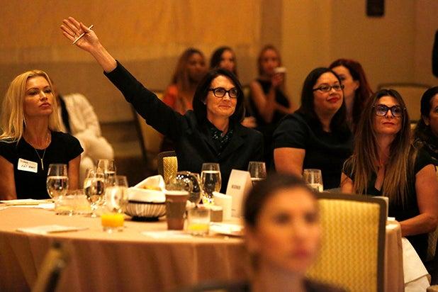 Power Women Breakfast LA 2017 Auction