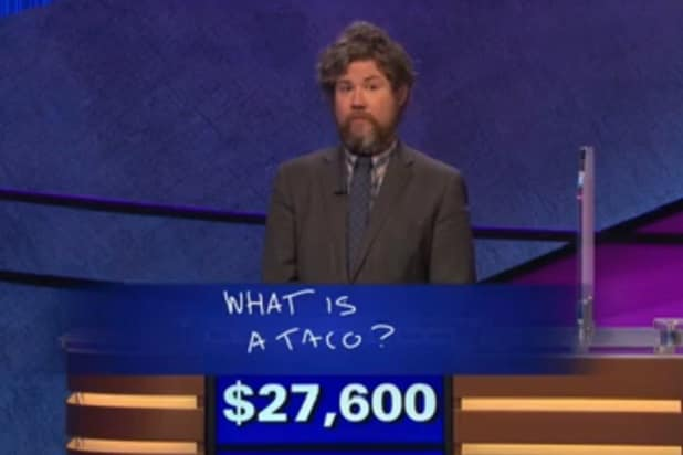 Austin Rogers Extends 'Jeopardy!' Winning Streak Despite