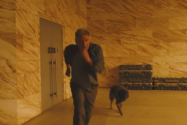 blade runner references artificial animals