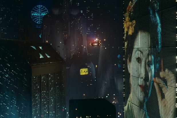 blade runner references pan am