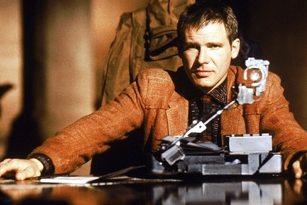 blade runner references rick deckard