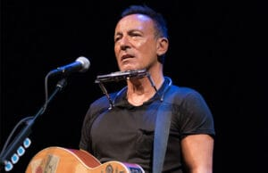 bruce springsteen on broadway