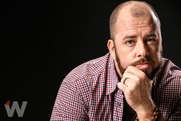 Chris Sullivan, This is Us