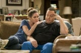 "Erinn Hayes and Kevin James on ""Kevin Can Wait"""