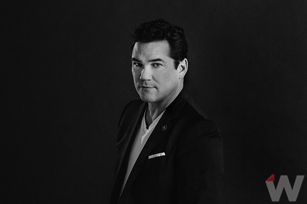Dean Cain, Architects of Denial