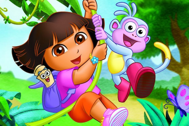 'Dora The Explorer' Headed To Theaters Late Summer 2019