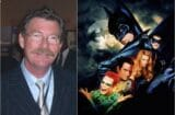 Peter Macgregor-Scott Batman Forever