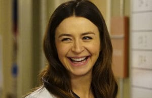 grey's anatomy amelia shepherd