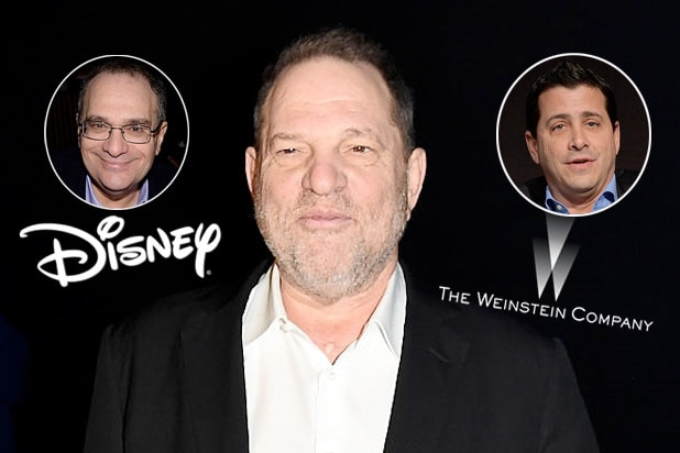 harvey weinstein questions bob glasser