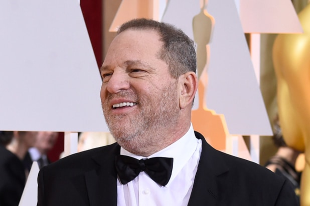 harvey weinstein oscar