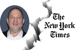 harvey weinstein new york times