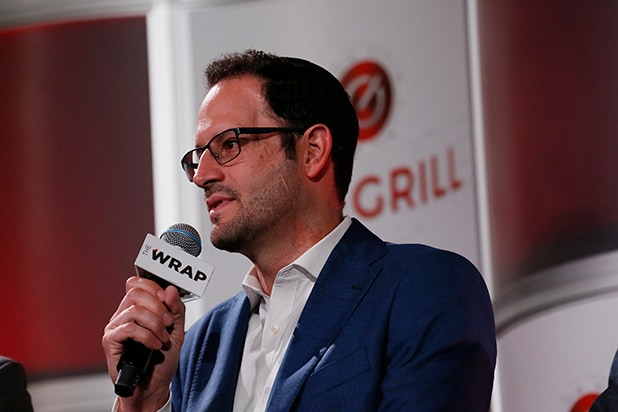 TheGrill Innovators Panel