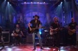 jason aldean snl saturday night live tom petty las vegas won't back down