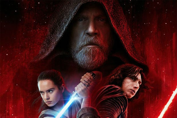 Star Wars The Last Jedi Trailer Luke Skywalker