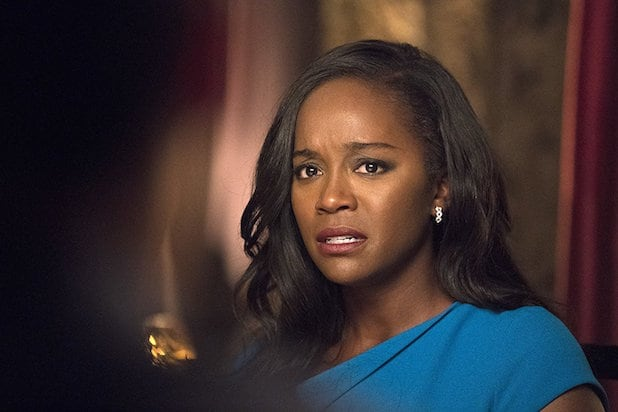 How to get away with murder the characters who could be dead michaela pratt aja naomi king we also doubt the dead character is michaela did you even see her threaten her classmate who was being a complete ass to ccuart Images