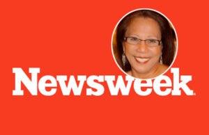 newsweek marilou danley