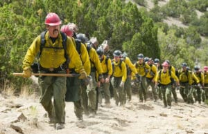 only the brave movie granite mountain