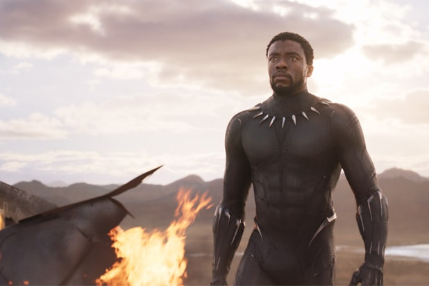'Black Panther' Rotten Tomatoes Score Sabotage? Alt-Right Takes Aim