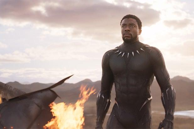 Black Panther Rotten Tomatoes Score Sabotage Alt Right Takes Aim
