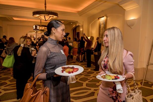 Power Women Breakfast LA 2017