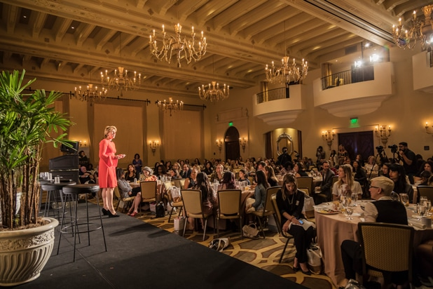 Power Women Breakfast LA 2017