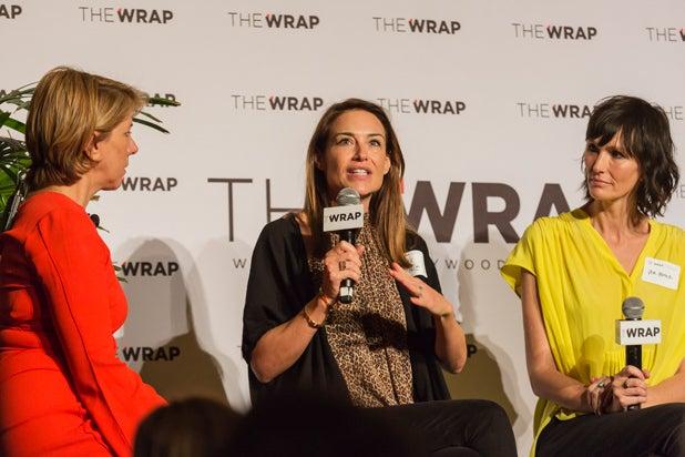 Survivors panel Power Women Breakfast LA 2017