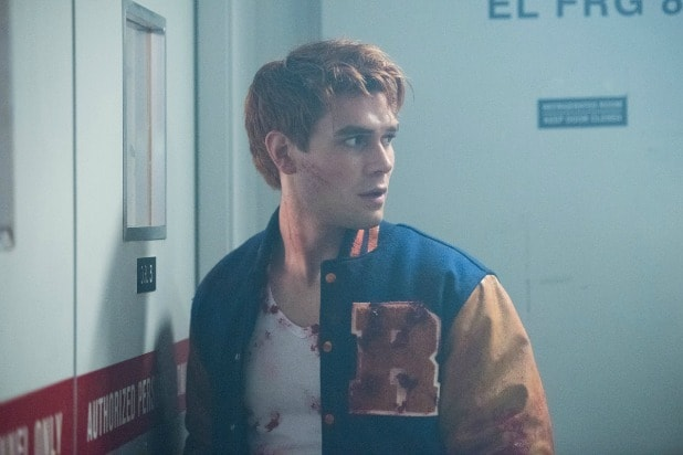 Riverdale: The Black Hood is Back, Here's Our New Suspect List