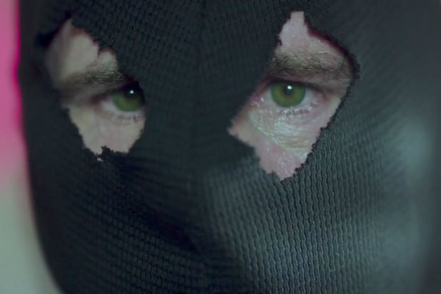 Riverdale The Black Hood Is Revealed And We Are Not Okay