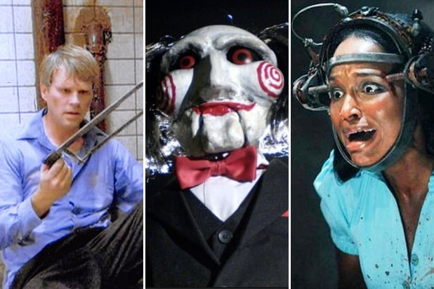 saw movies ranked jigsaw