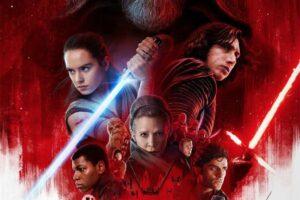 star wars last jedi Rotten Tomatoes audience