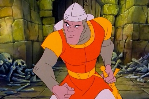 stranger things 2 80s references dragons lair