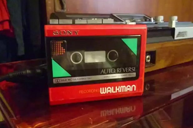 stranger things 2 80s references sony walkman
